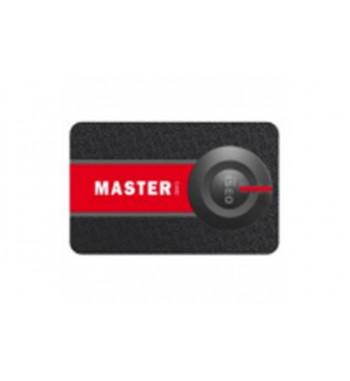CARD MASTERLIBRA ISEO